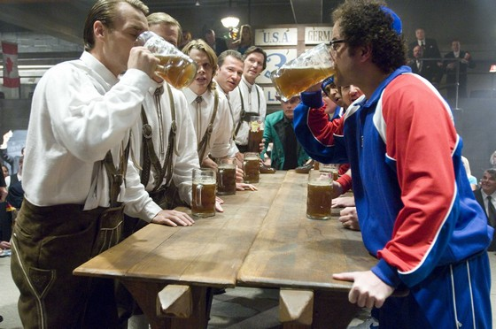 A scene from 'Beerfest'
