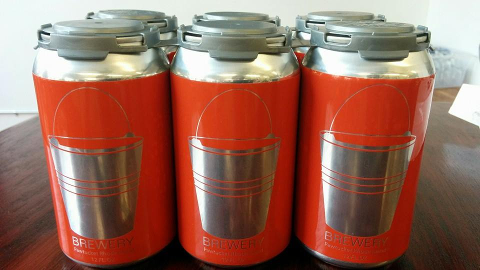 ... from Grey Sail; plus, it's National Beer Day AND Session Beer Day