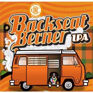 Backseat-Berner