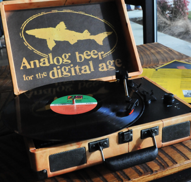 Beer Music Dogfish Head Record Store Day 2016