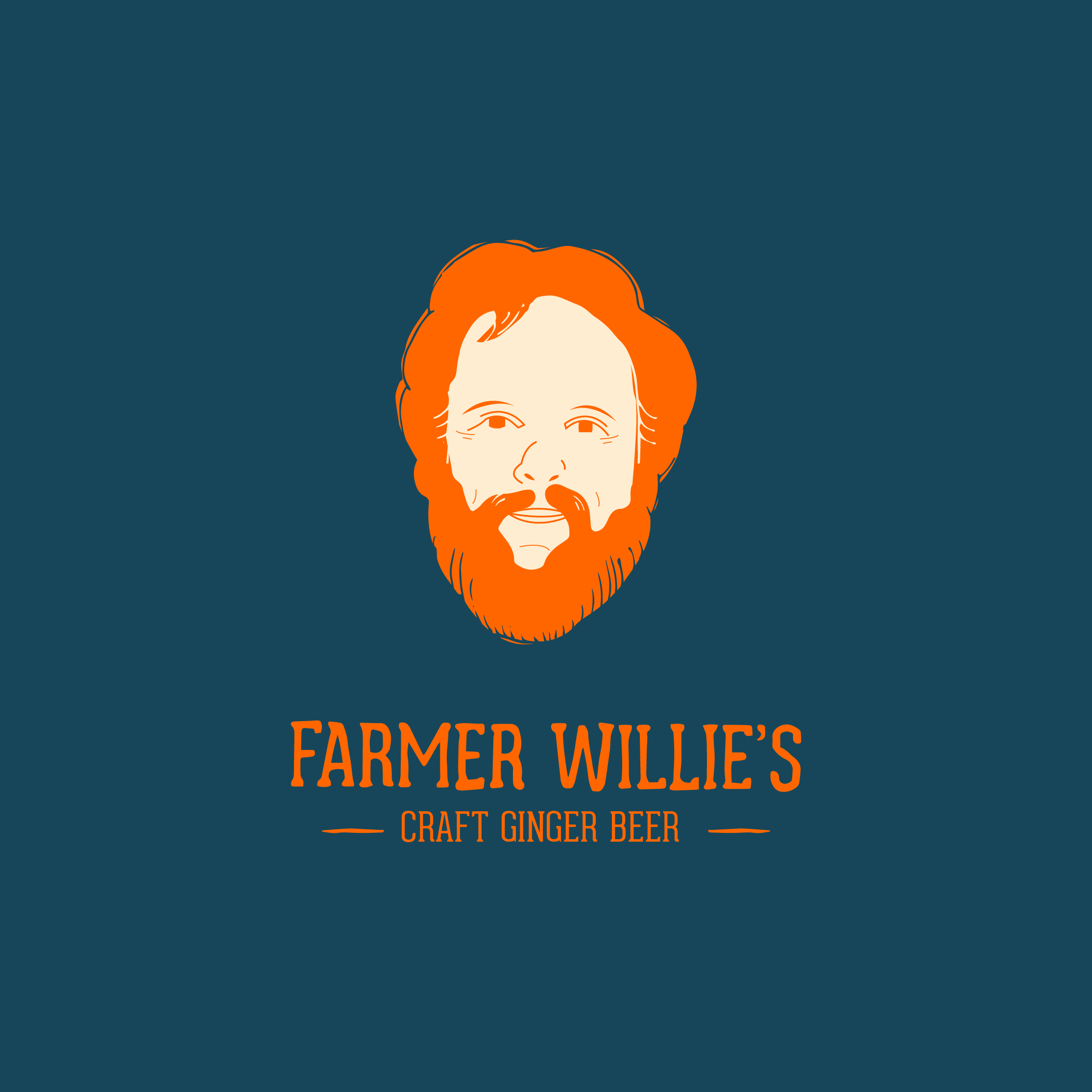 Two new partners at Isle Brewers Guild: Farmer Willie\'s Craft Ginger ...